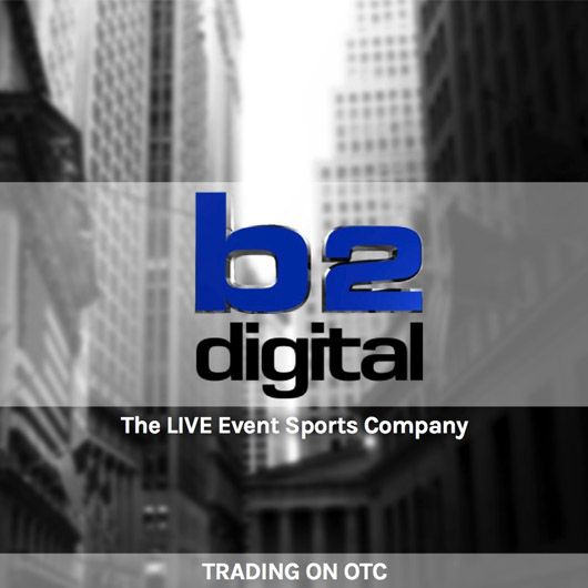 B2Digital Announces Sold-Out HRMMA 115 in Kentucky Set New Company